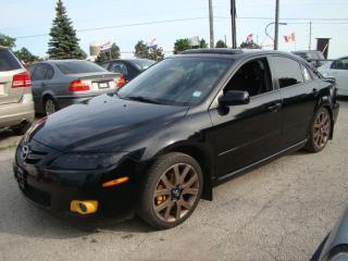 Used 2006 Mazda MAZDA6 for sale in Woodbridge, ON