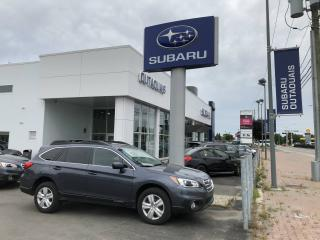 Used 2016 Subaru Outback Outback 2.5i CVT for sale in Gatineau, QC