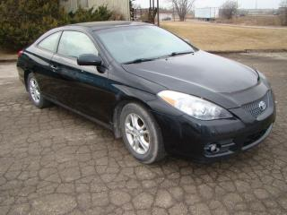 Used 2007 Toyota Camry Solara WARRANTY * CLEAN * 416 889 6586 for sale in Woodbridge, ON