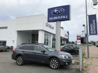 Used 2017 Subaru Outback 3.6R Limited for sale in Gatineau, QC