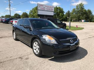 Used 2008 Nissan Altima 2.5 S for sale in Komoka, ON