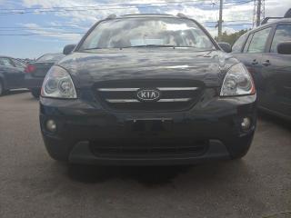 Used 2008 Kia Rondo EX Premium for sale in Oshawa, ON