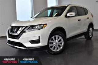 Used 2017 Nissan Rogue S Fwd Vi for sale in Brossard, QC
