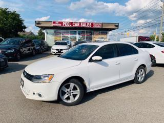 Used 2014 Volkswagen Jetta TDI|COMFORTLINE|DIESEL|2.0L|SUNROOF|ALLOYS|CERTIFIED AND MUCH MORE! for sale in Mississauga, ON