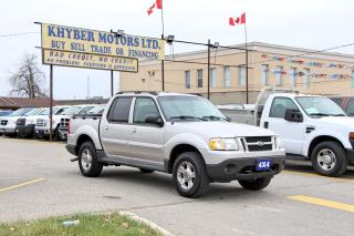 Used 2004 Ford Explorer Sport Trac XLT COMFORT for sale in Brampton, ON