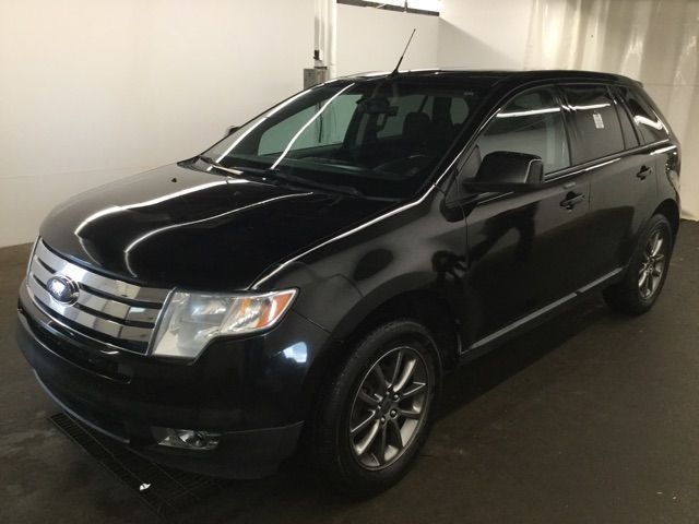 Ontario Quality Motors >> 2008 Ford Edge Ontario Quality Motors Ltd