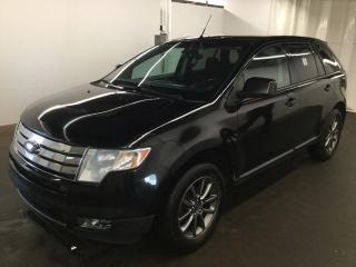 Used 2008 Ford Edge SEL for sale in Toronto, ON