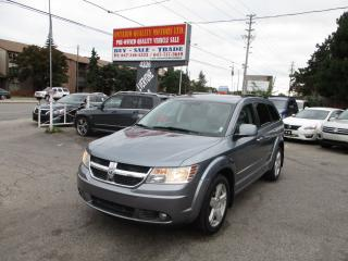 Used 2009 Dodge Journey R/T for sale in Toronto, ON