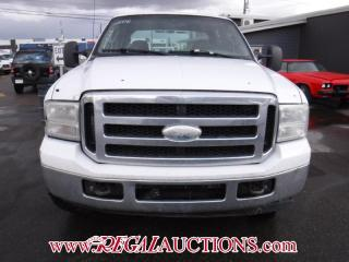 Used 2006 Ford F-350 SD XLT 4D CREW CAB 4WD for sale in Calgary, AB