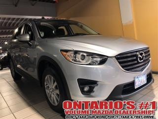 Used 2016 Mazda CX-5 GS-FWD,SUNROOF,BACKUP CAM/1.99%,C.P.O!!!-TORONTO for sale in Toronto, ON
