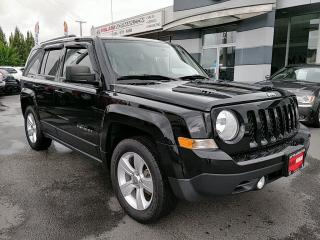 Used 2012 Jeep Patriot Sport 4x4 **CLEAN** Only 109,000KMS for sale in Langley, BC