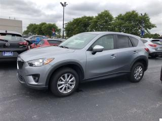 Used 2015 Mazda CX-5 GS for sale in Burlington, ON