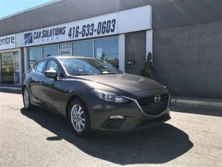 Used 2014 Mazda MAZDA3 SOLD for sale in Toronto, ON