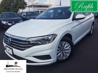 Used 2019 Volkswagen Jetta Comfortline-like brand NEW !! for sale in North York, ON