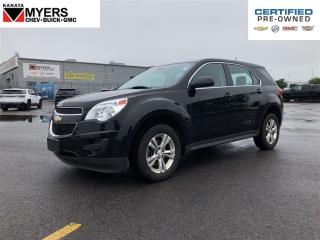 Used 2015 Chevrolet Equinox LS for sale in Ottawa, ON