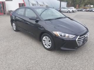 Used 2017 Hyundai Elantra GLS for sale in West Kelowna, BC