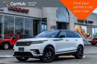 Used 2018 Land Rover RANGE ROVER VELAR R-Dynamic SE Drive Pro.Pkg Meridian Audio 20