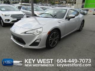 Used 2014 Scion FR-S *Locally Owned* Bucket Seats for sale in New Westminster, BC