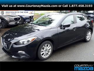 Used 2014 Mazda MAZDA3 Sport GS-SKY at for sale in Courtenay, BC