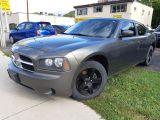 Photo of Dark Grey 2010 Dodge Charger
