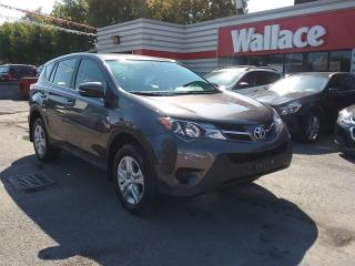Used 2014 Toyota RAV4 LE FWD for sale in Ottawa, ON