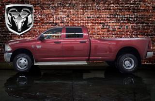 Used 2012 RAM 3500 ST for sale in Red Deer, AB