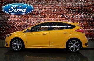 Used 2015 Ford Focus ST for sale in Red Deer, AB