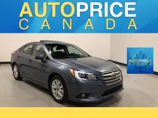 Used 2015 Subaru Legacy 2.5i Touring Package for sale in Mississauga, ON