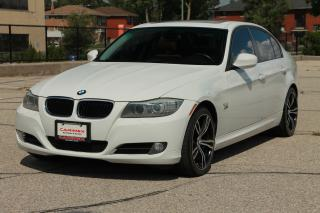 Used 2011 BMW 328i xDrive HK SOUND | NAVI | Exec Pkg | CERTIFIED for sale in Waterloo, ON