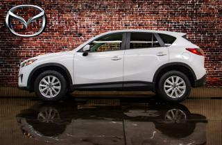 Used 2013 Mazda CX-5 GX for sale in Red Deer, AB