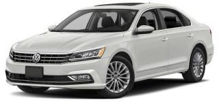 New 2017 Volkswagen Passat 1.8 TSI Comfortline for sale in Surrey, BC