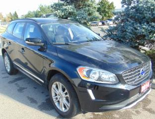 Used 2014 Volvo XC60 for sale in Brampton, ON