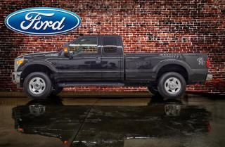 Used 2015 Ford F-250 Super Duty SRW XLT for sale in Red Deer, AB