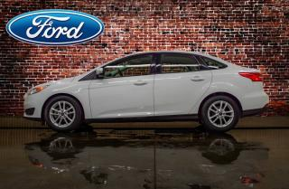 Used 2015 Ford Focus SE for sale in Red Deer, AB
