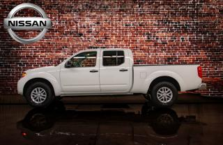 Used 2015 Nissan Frontier 4X4 Crew Cab SV for sale in Red Deer, AB