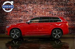 Used 2016 Volvo XC90 T6 R-Design for sale in Red Deer, AB