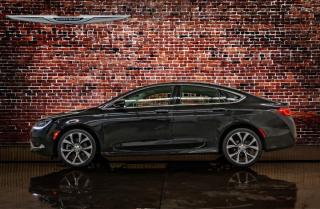 Used 2016 Chrysler 200 C for sale in Red Deer, AB