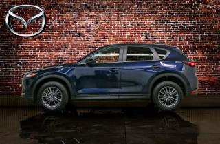 Used 2017 Mazda CX-5 GS for sale in Red Deer, AB