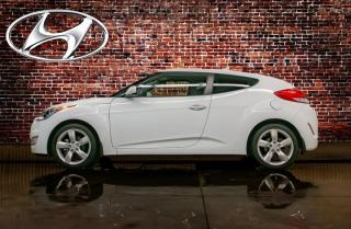 Used 2015 Hyundai Veloster Coupe for sale in Red Deer, AB
