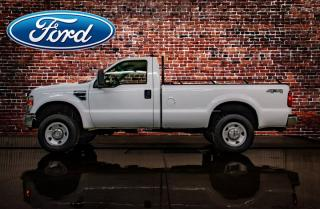 Used 2008 Ford F-250 Super Duty SRW XL for sale in Red Deer, AB