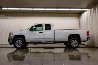 Used 2013 Chevrolet Silverado 3500HD LT for sale in Red Deer, AB