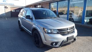 Used 2016 Dodge Journey SXT/7 SEATER/PUSH BUTTON START/16500 for sale in Brampton, ON