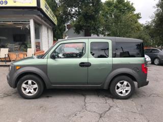Used 2003 Honda Element w/Y Pkg for sale in Ottawa, ON