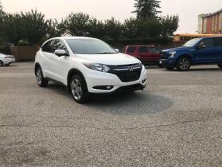 Used 2018 Honda HR-V EX for sale in Surrey, BC