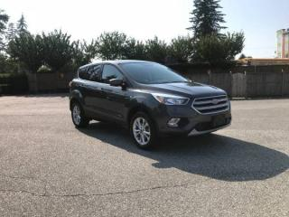 Used 2017 Ford Escape SE for sale in Surrey, BC