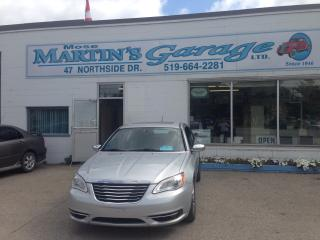 Used 2012 Chrysler 200 Limited for sale in St. Jacobs, ON
