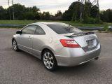 Photo of Silver 2006 Honda Civic