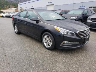 Used 2017 Hyundai Sonata 2.4L GLS for sale in West Kelowna, BC