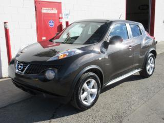 Used 2012 Nissan Juke SL for sale in Calgary, AB