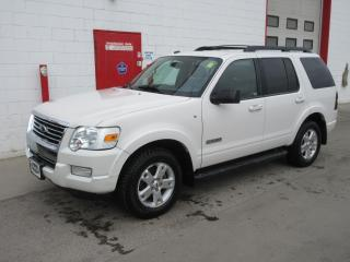 Used 2008 Ford Explorer XLT for sale in Calgary, AB